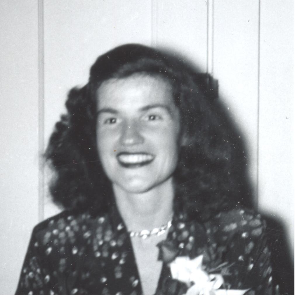 Charlotte Osh Stewart