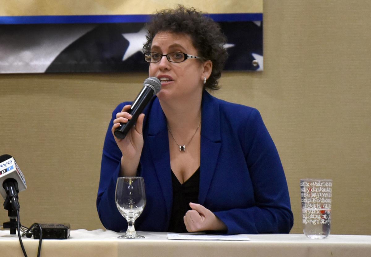 Dana Balter