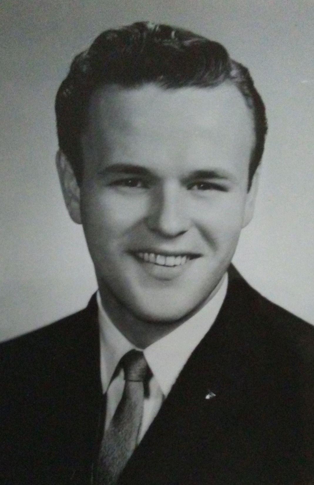 James C. Phillips