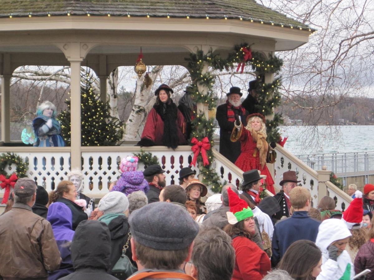 dickens christmas returns to skaneateles for 22nd season with bright friday on nov 27 - Skaneateles Christmas