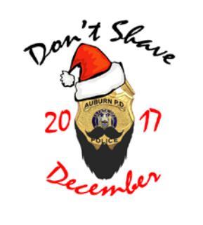 Don't Shave December