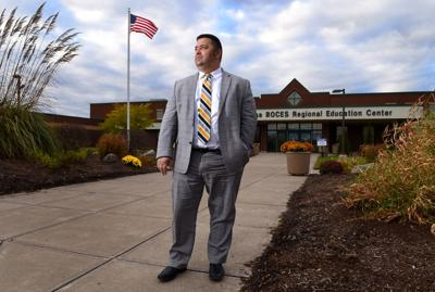 Cayuga-Onondaga BOCES chief talks vision, new programs in his first year