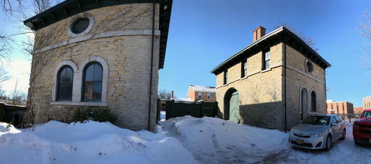 Seward House 3
