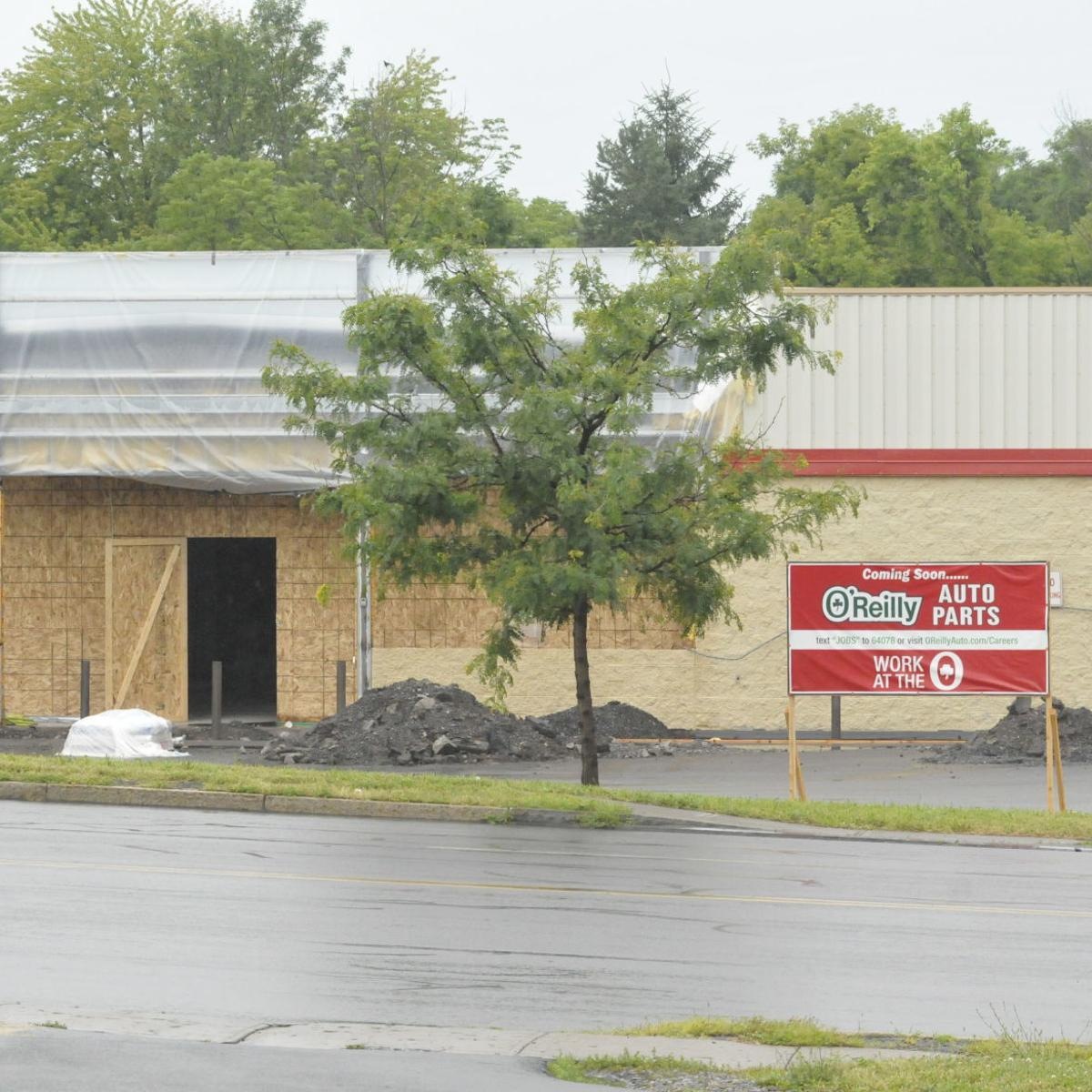 Orally Auto Part Near Me >> O Reilly Auto Parts Plans Fall Opening For Auburn Store