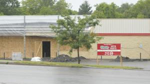 O'Reilly Auto Parts plans fall opening for Auburn store