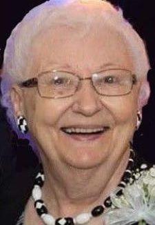Irene Ruth Buso Akers