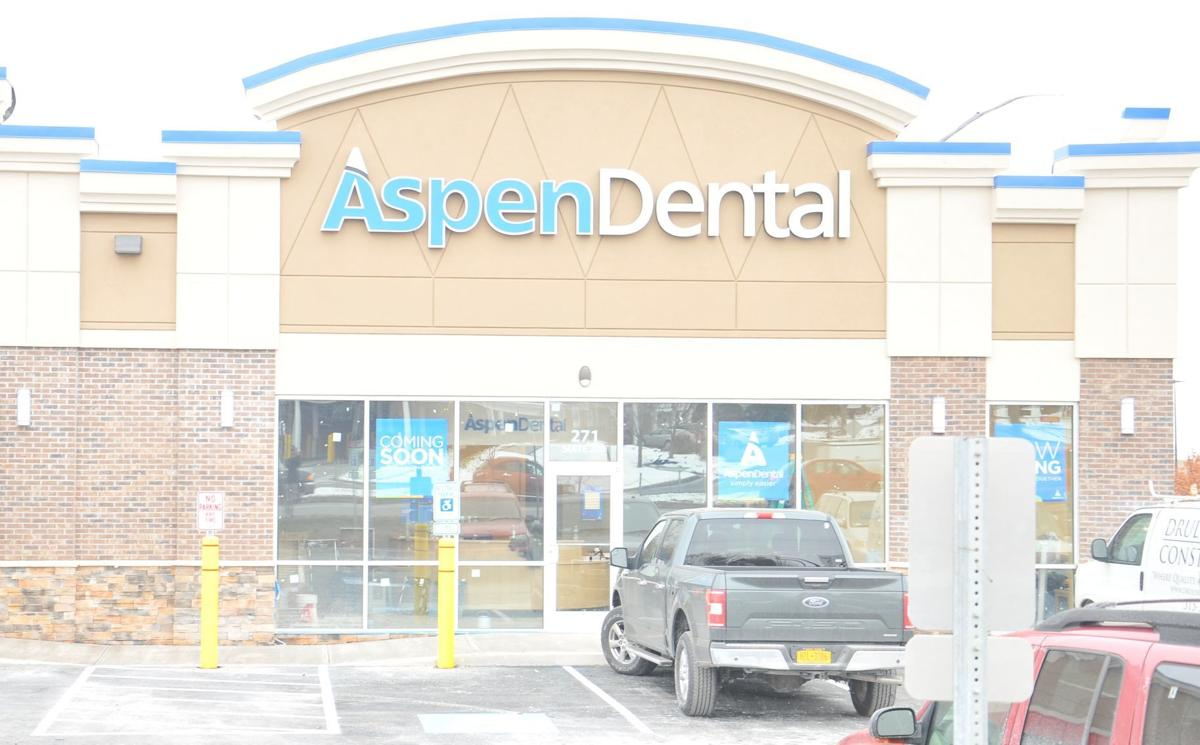 Auburn Aspen Dental
