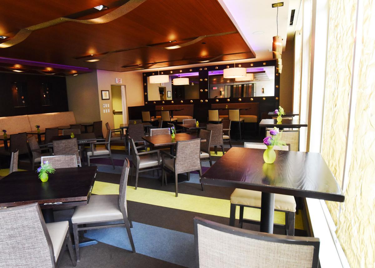 Refined dining: Inside the Auburn Hilton Garden Inn\'s newly ...