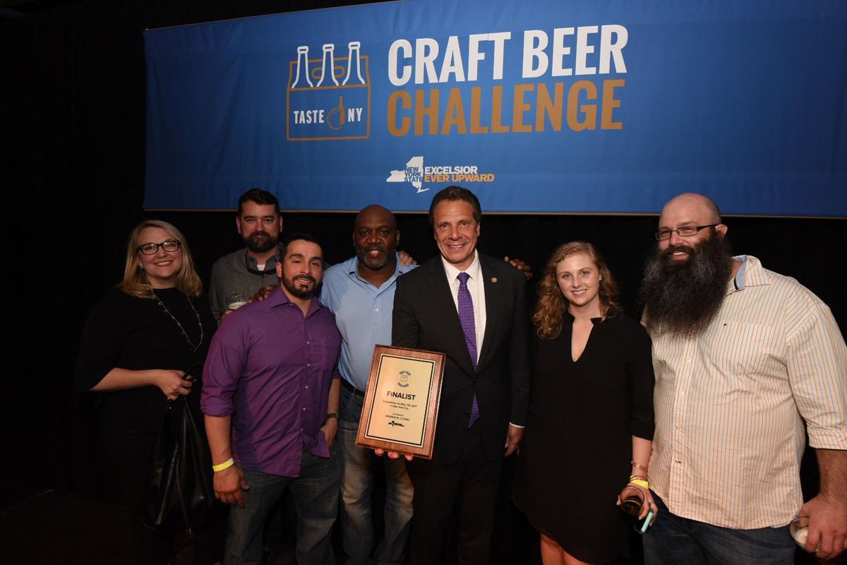 Prison City Pub & Brewery Beer Challenge