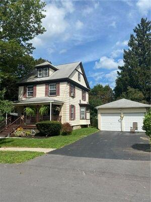 3 Bedroom Home in Auburn - $99,900