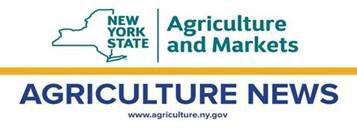 New York State Department of Agriculture and Markets logo