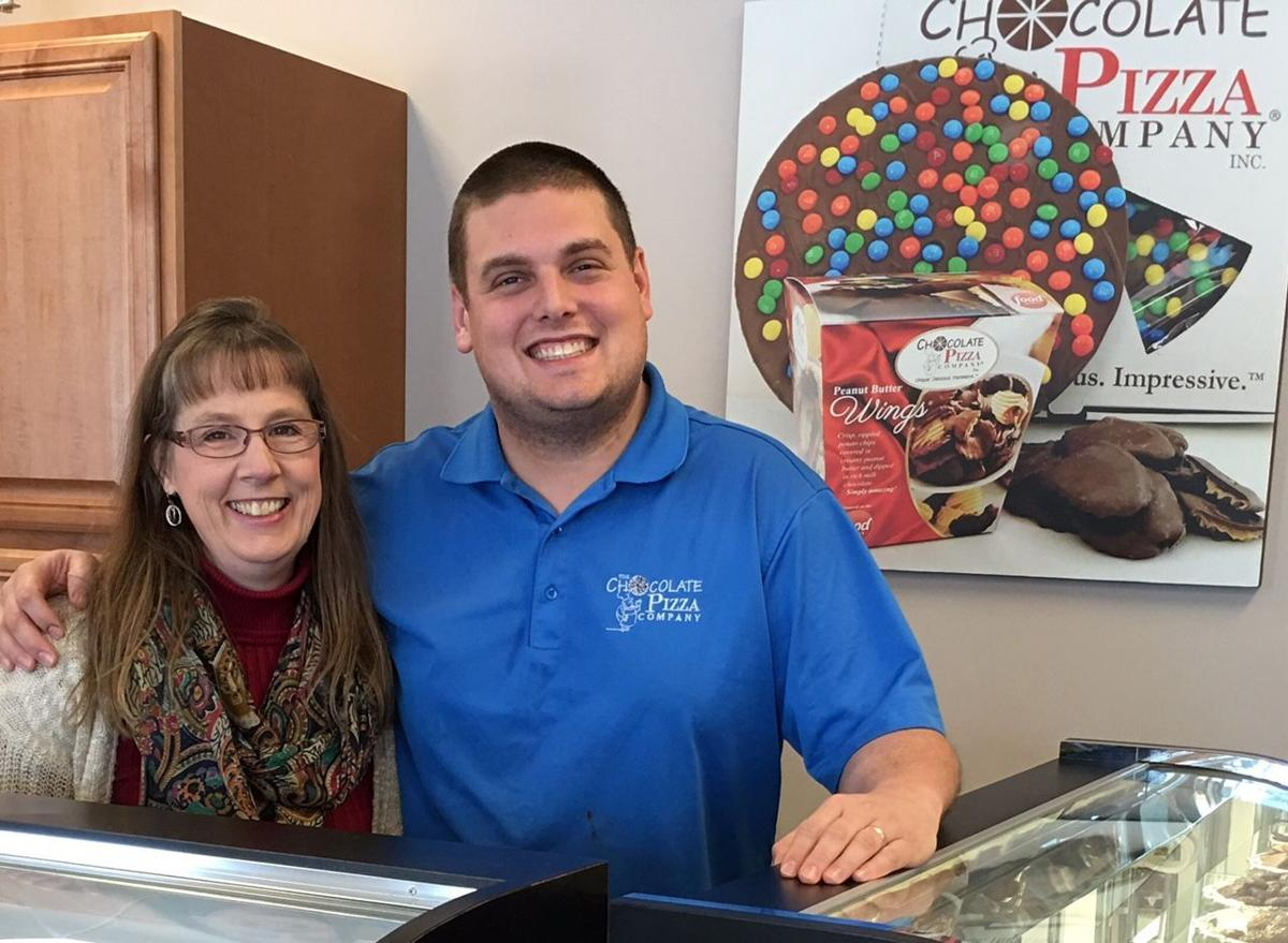 Chocolate Pizza Co. expands to new location in Marcellus with record sales during holidays