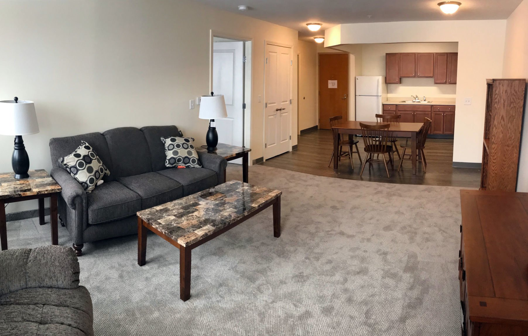 Weekly top reads New Auburn apartments Cayuga