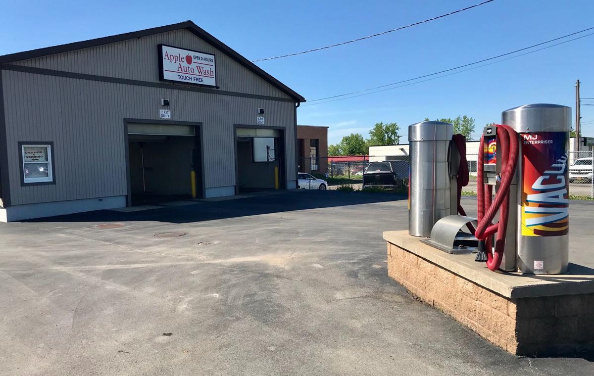 K&S Car Wash gets tax break to buy, renovate locations in Auburn, Sennett