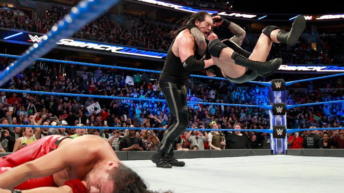 Orton Corbin Nakamura