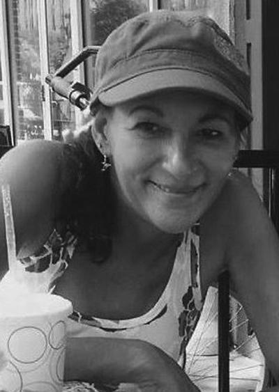 Joan Marie Petrucelli