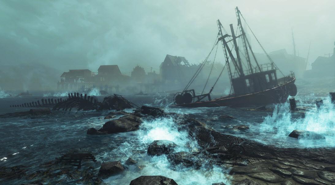 'Fallout 4: Far Harbor'