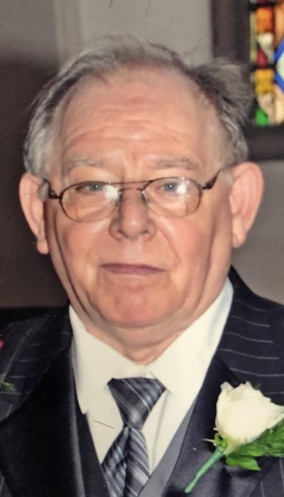 Thomas R. Bachman Sr.