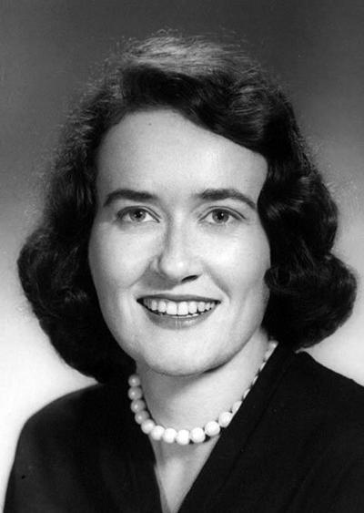 Mary T. Rafferty