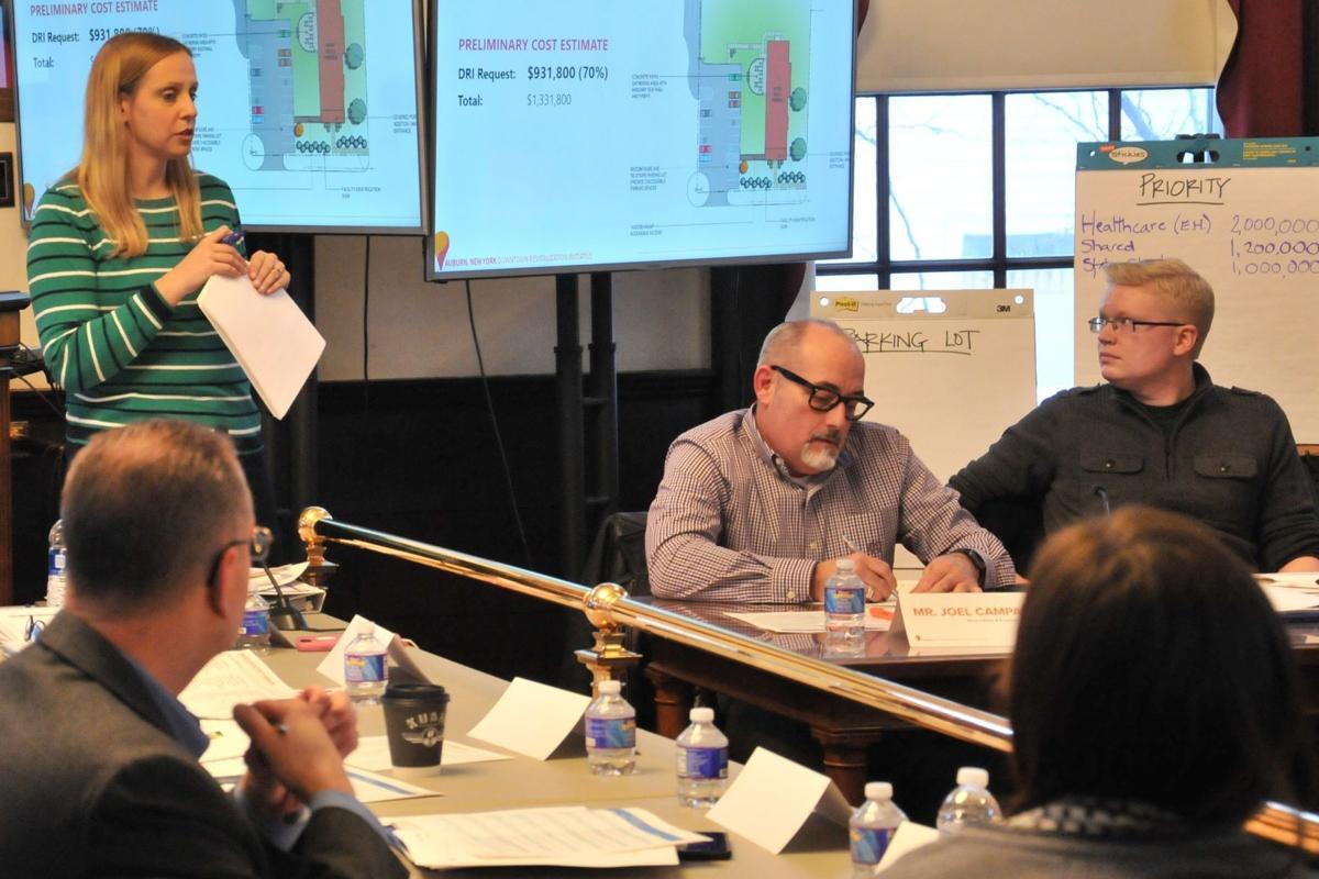 Auburn Local Planning Committee