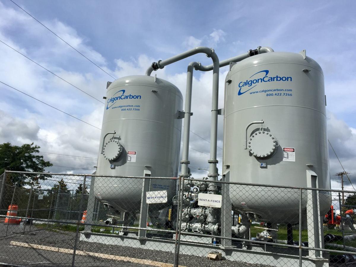 Auburn, Owasco drinking water safe despite harmful algal bloom