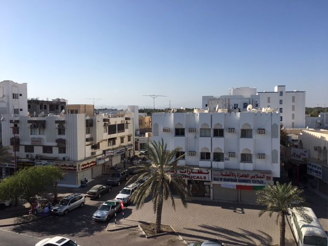 Oman, Oman! A Cayuga County resident's time in the Arab country