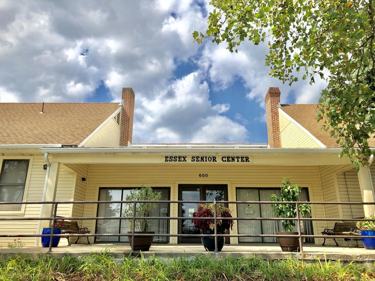 essex senior center