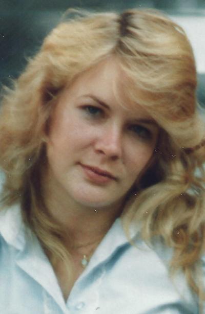 June Linda Phillips
