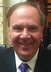Republican State Delegate, Bob Long
