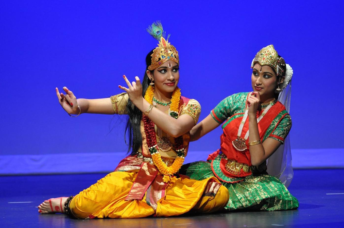 Taste the Arts benefits Young Audiences