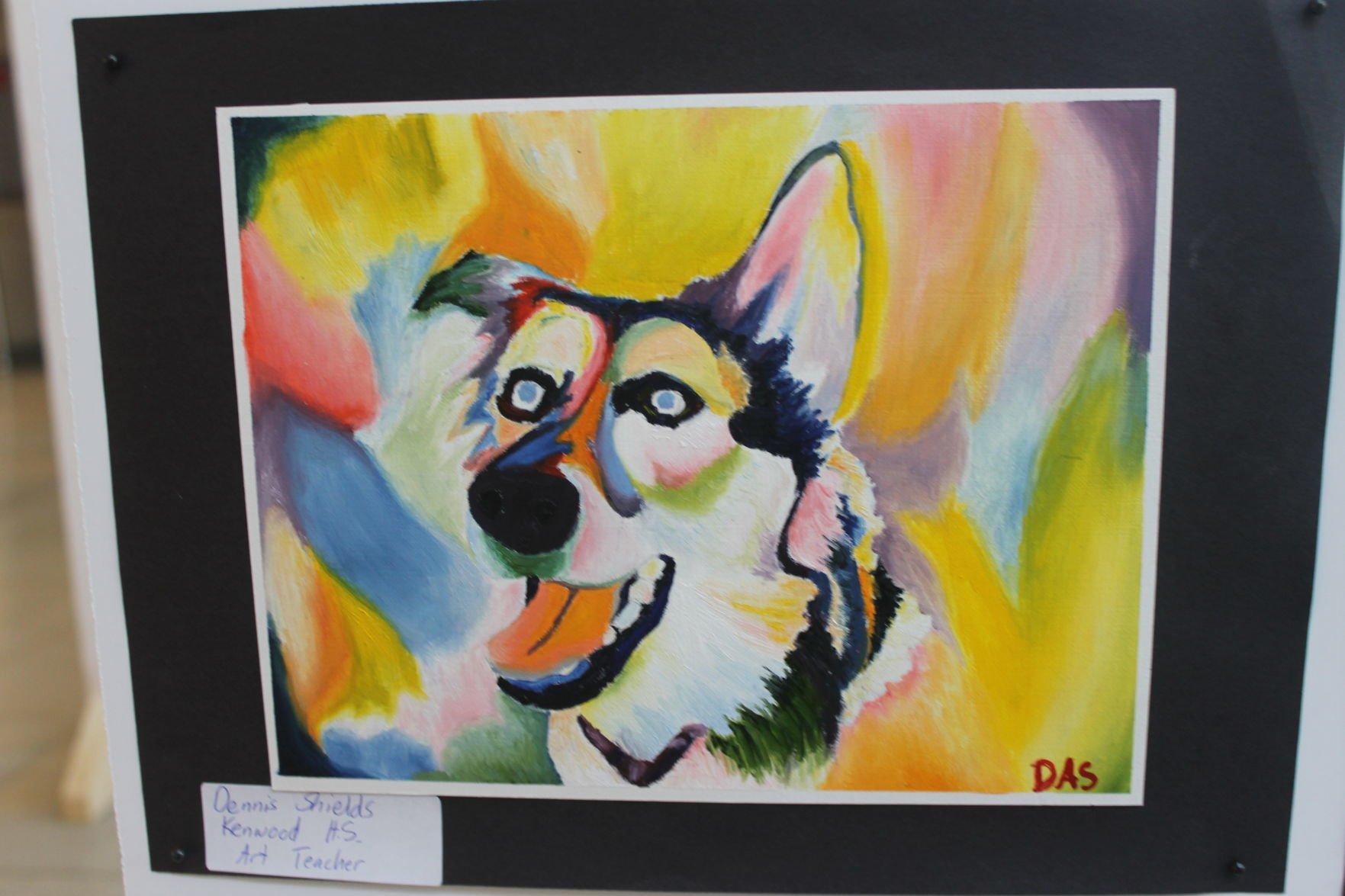 local students create art to benefit mdspca local avenuenews com rh avenuenews com