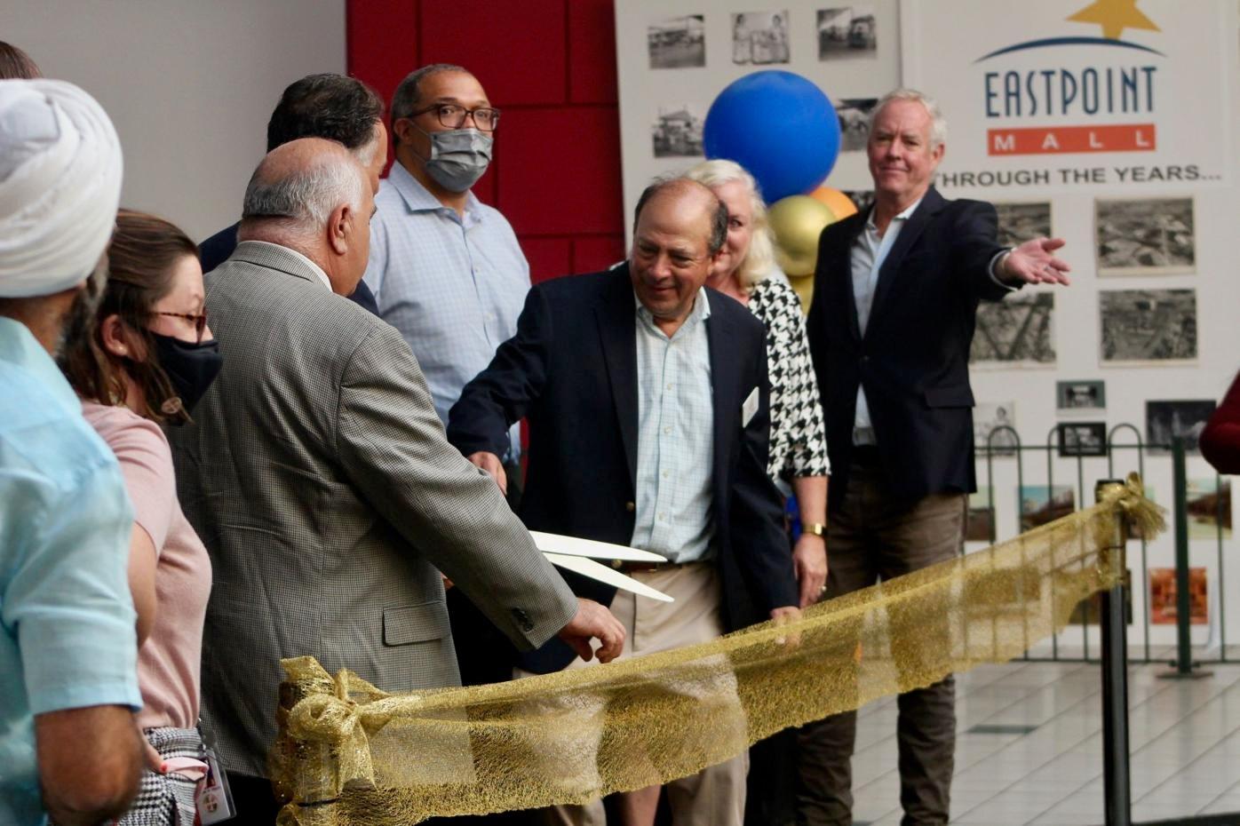 Eastpoint Mall turns 65
