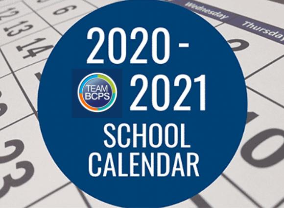 Bcps Calendar 2021-22 School Board votes to start 2021 22 school year prior to Labor Day