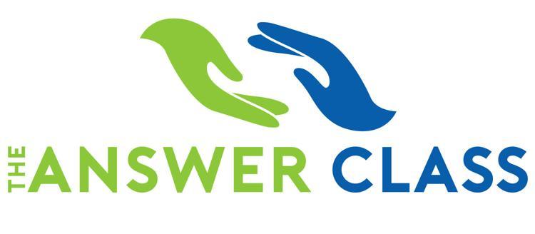 Answer Class Logo