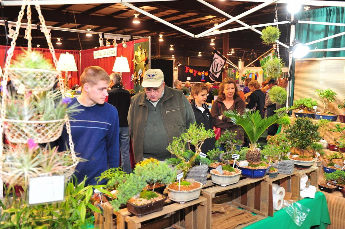 Timonium Fairgrounds Home And Garden Show