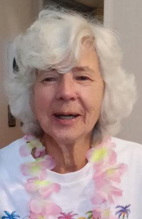 """Margaret """"Penny"""" L. Parson"""