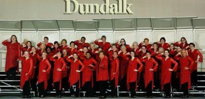 Dundalk Sweet Adelines