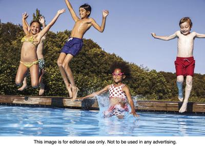 Pool safety starts with prevention