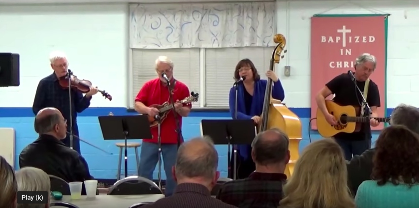 Perry Hall Folk Music Night celebrates 15 years