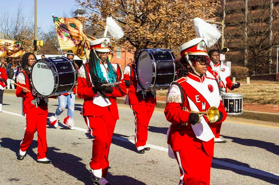MLK Parade