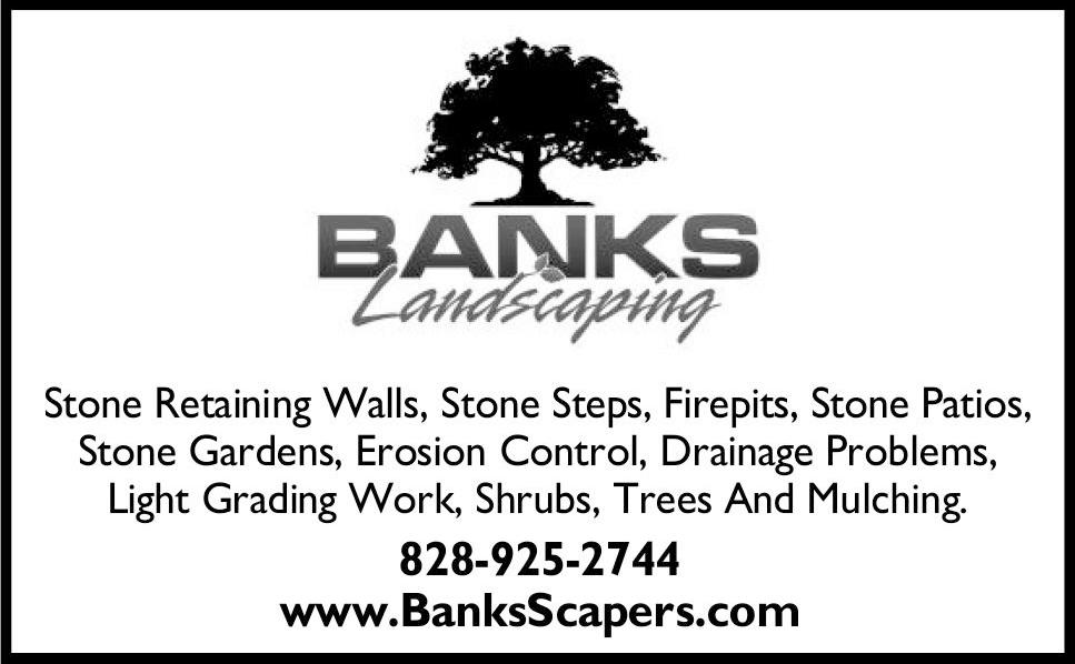 Banks Landscaping