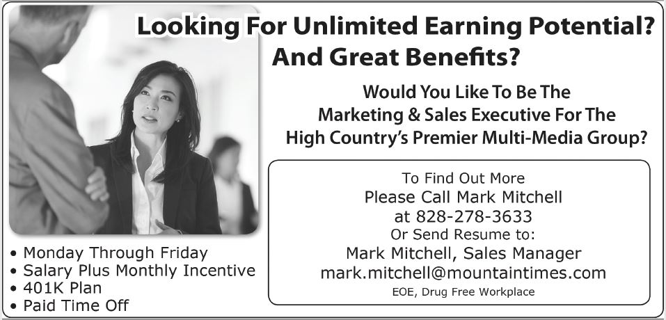 Looking For Unlimited Earning Potential?