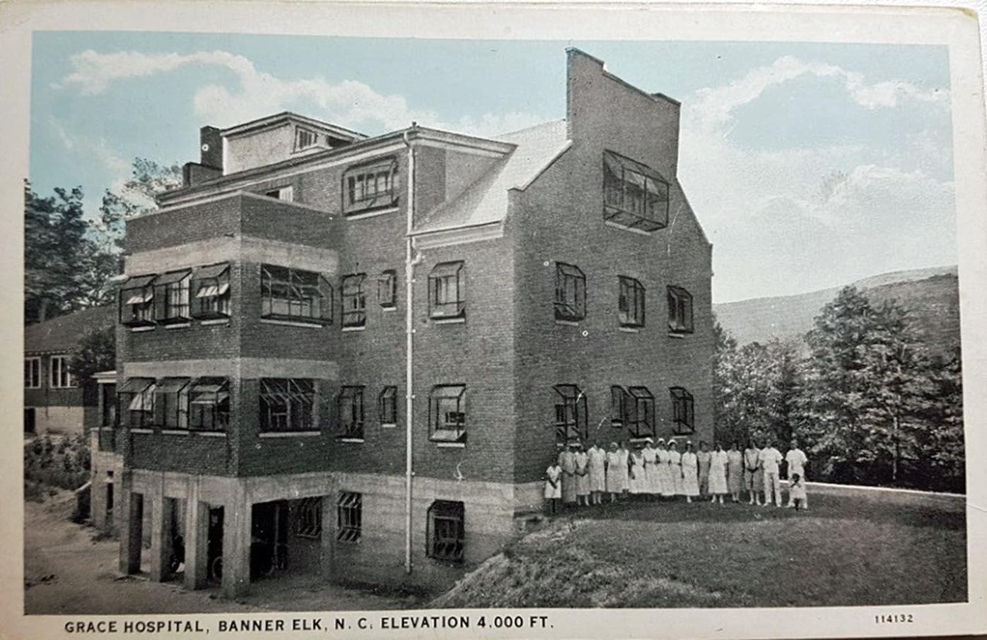 Grace Hospital II