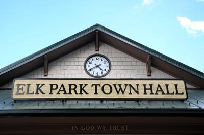 EP Town Hall photo