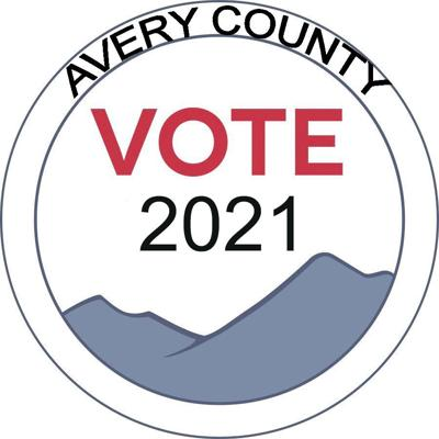 Avery 2021 Vote logo