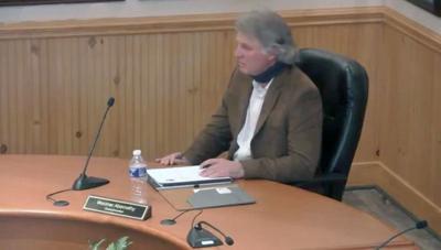 Councilman Abernathy