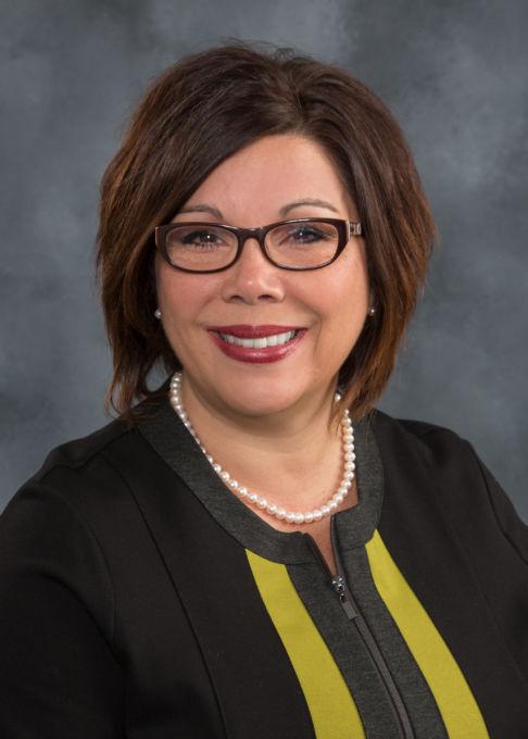 Dr. Tonia Hale