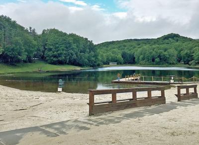 Wildcat Lake closed in 2020