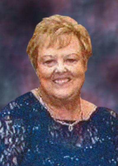 Bette Hollifield Barrier