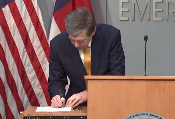 Cooper signs bill